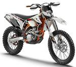 2013 KTM 500 EXC Six Days   
